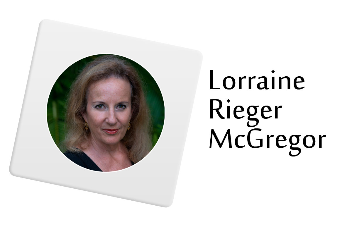 Loraine McGregor - senior business growth consultant, coach and operations leader