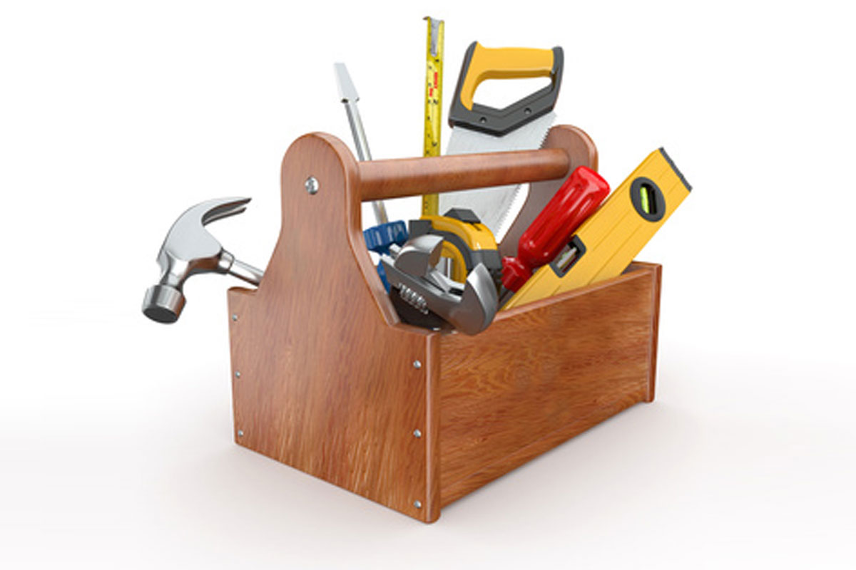 Sharp Tools Lead to Sharp Business Results