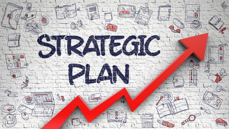 Strategic Planning Consulting Services for Business